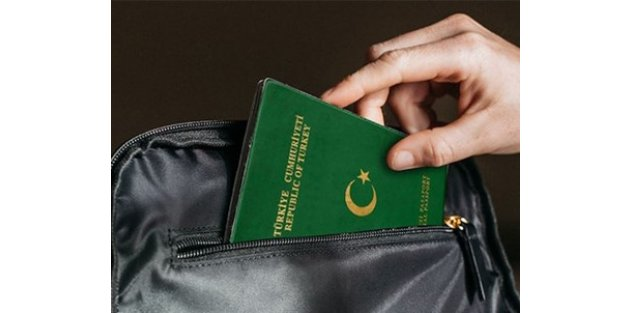 Yeşil pasaportta limit 500 bin dolara indirildi