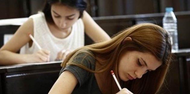 YÖK Başkanı Saraç: Üniversiteye giriş sınavın bir hafta sonu başlayıp bitirilecek