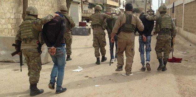 YPG/PKK'nın tehditleri terörist ifadelerinde