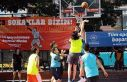"""""""Gaziosmanpaşa'da 3x3 Basketbol Turnuvası""""..."""