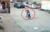 Gaziosmanpaşa'da amcanın yeğenini hayatta tutma çabası