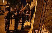 GAZİOSMANPAŞA VE SULTANGAZİ'DE UYUŞTURUCU OPERASYONU KAMERADA 24 ŞÜPHELİ TUTUKLANDI