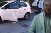 Gaziosmanpaşa'da akılalmaz kaza! Beyin cerrahının parmakları koptu: Koşarak acile gitti