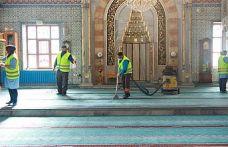 Gaziosmanpaşa'da Camiler Ramazan Ayına Hazır
