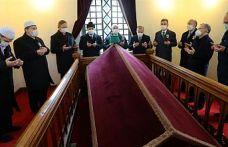 Plevne Kahramanı Gazi Osman Paşa Kabri Başında Dualarla Anıldı
