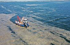 Bekir Pakdemirli: Müsilajdan etkilenen balıkçılara destek artırılacak