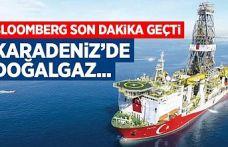 Bloomberg: Karadeniz'de yeni bir doğalgaz keşfi duyurusu bekleniyor