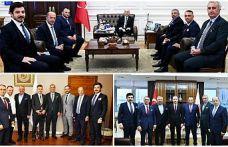 Trabzon Dernekleri Federasyonu'ndan Ankara Çıkarması