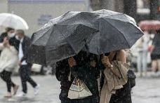 Meteoroloji'den kritik uyarı! Metrekareye 100 kilo yağış