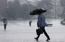 Şemsiyeleri hazırlayın! Meteoroloji'den İstanbul dahil 44 kent için sağanak uyarısı