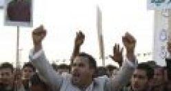 Libya'da katliam var!