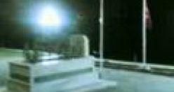 Şehidin mezarındaki görüntü şok etti 1 Şehidin me