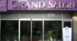 Grand Salon ve Junior Salon GOPARK