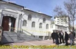 Küçükköy Merkez Camisi'nde Canına kıydı.