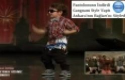Emir Başar Gülsever Ankara'nın Bağları ve Gangnam Style Dansı İzle
