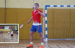 Gaziosmanpaşa'lı Hasan Berkay Günbaz'ın Hedefi Dünya Şampiyonluğu