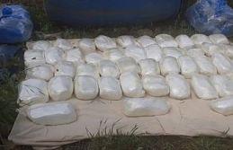 Bakan Soylu: 50 kg plastik patlayıcı yakalandı