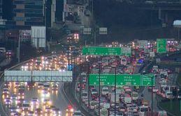 Şişli, Eyüpsultan, Gaziosmanpaşa,Trafik gürültüsü kalp hastalığı riskini artırıyor