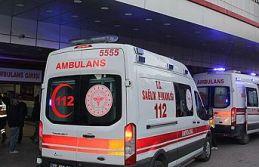 Sultangazi'de silahlı kavga: 1 ölü 2 yaralı