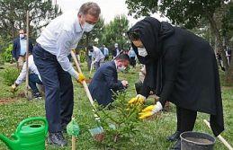 Sağlık Şehitlerimizin Hatırası Gaziosmanpaşa'da Yaşayacak