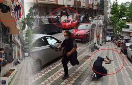 Sultangazi'de kargalar 14 yaşındaki çocuğa saldırdı