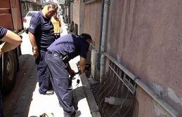 Sultangazi'de vatandaş tedirgin! Sokağa döküldüler