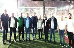 Gaziosmanpaşa Amatör kulüpleri ile toplantı yapıldı!