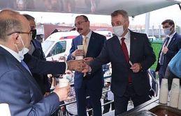 Binlerce Trabzonlu bu etkinlikte bir araya geliyor