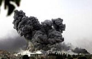 100'den fazla IŞİD'li öldürüldü iddiası