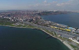 Arnavutköy Kaymakamlığı: Kanal İstanbul güzergahında...