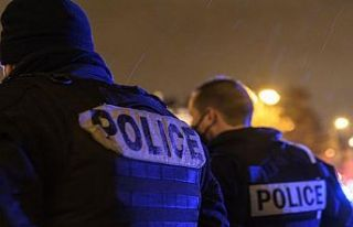 Fransa'da Eyüp Sultan Camii'ne saldırı