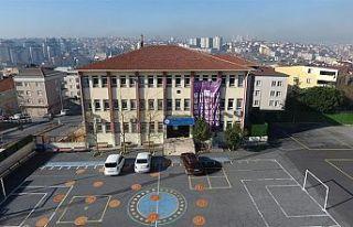 Gaziosmanpaşa'da Okullar Yenileniyor Eğitim Güçleniyor