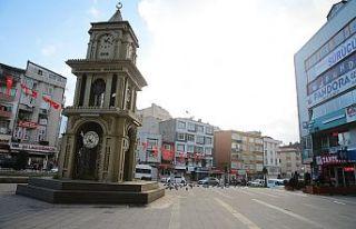İstanbul'un en kalabalık ilçeleri açıklandı!