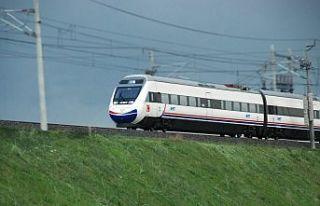 Trabzonlular heyecanla hızlı tren projesini bekliyor:...