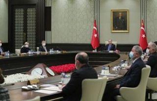 Türkiye'nin gözü bu toplantıda! Koronavirüs...