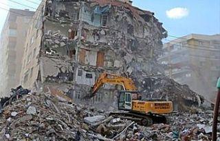 Yunanistan 6.2'lik depremle sallandı! Uzmanlardan...