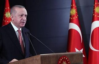 Cumhurbaşkanı Erdoğan'dan emekliye, memura,...