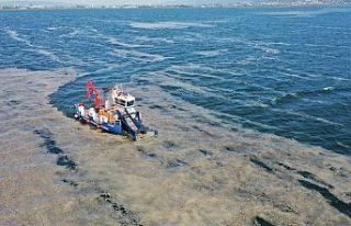 Bekir Pakdemirli: Müsilajdan etkilenen balıkçılara...