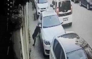 İstanbul'da hırsızlık çetesi çökertildi:...