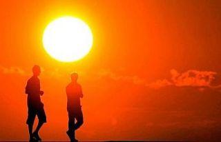 Kavurucu sıcaklar geliyor: 5 bölgeye kritik uyarı...