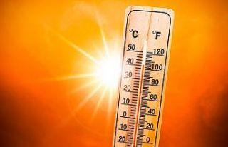 Sıcaklar ne zaman düşecek? Hava sıcaklığı daha...