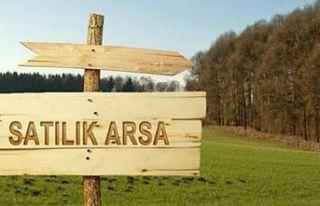 TOKİ'den İstanbul dahil 21 ilde arsa satışı!