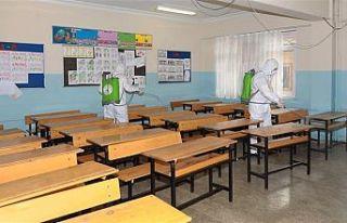 Gaziosmanpaşa'da Yeni Eğitim Yılına Hazır...