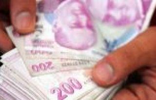 2 çocuk sahibi memur emeklisi 305 lira aile yardımı...