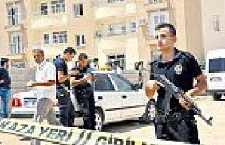 2 polisin şehit olmasıyla ilgili 6 kişi gözaltına...