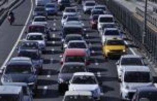 3.5 milyon sürücüyü uyaracak sistem geliyor