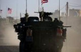 ABD, Rusya, Suriye, İran ve Türkiye orayı kuşattı