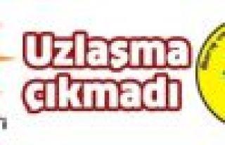 AK Parti - BDP görüşmesinden uzlaşma çıkmadı