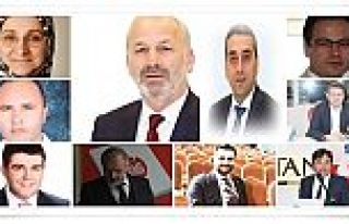 Ak Parti Gaziosmanpaşa'da İlçe Başkanı Kim Olacak?...
