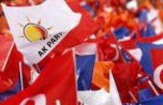 AK Parti Genel Başkan Yardımcısı Yazıcı: Erken...